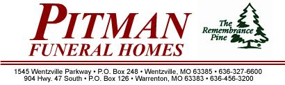 Pitman Funeral Homes